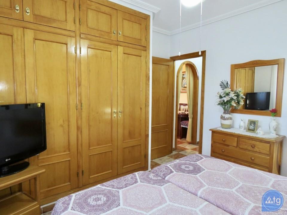 2 bedroom Apartment in Finestrat  - CAM114970 - 11