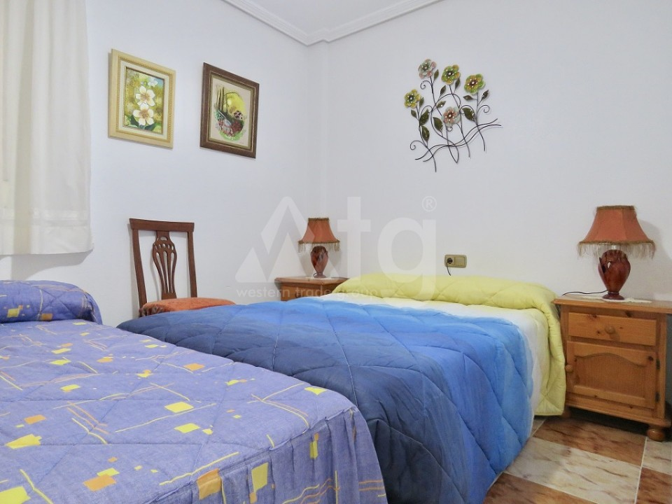 2 bedroom Apartment in Finestrat  - CAM114970 - 13