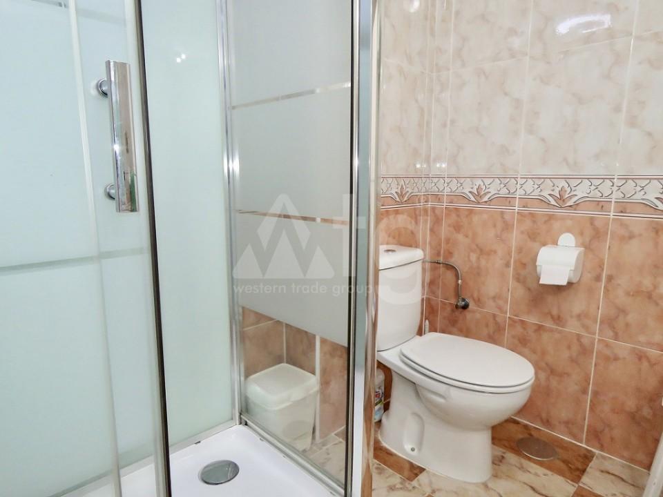 2 bedroom Apartment in Finestrat  - CAM114970 - 14