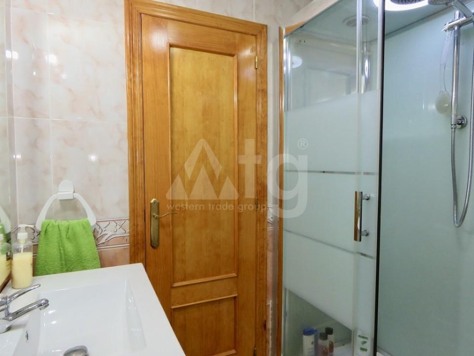 2 bedroom Apartment in Finestrat  - CAM114970 - 15