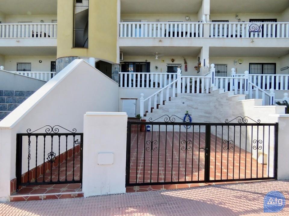 2 bedroom Apartment in Finestrat  - CAM114970 - 17