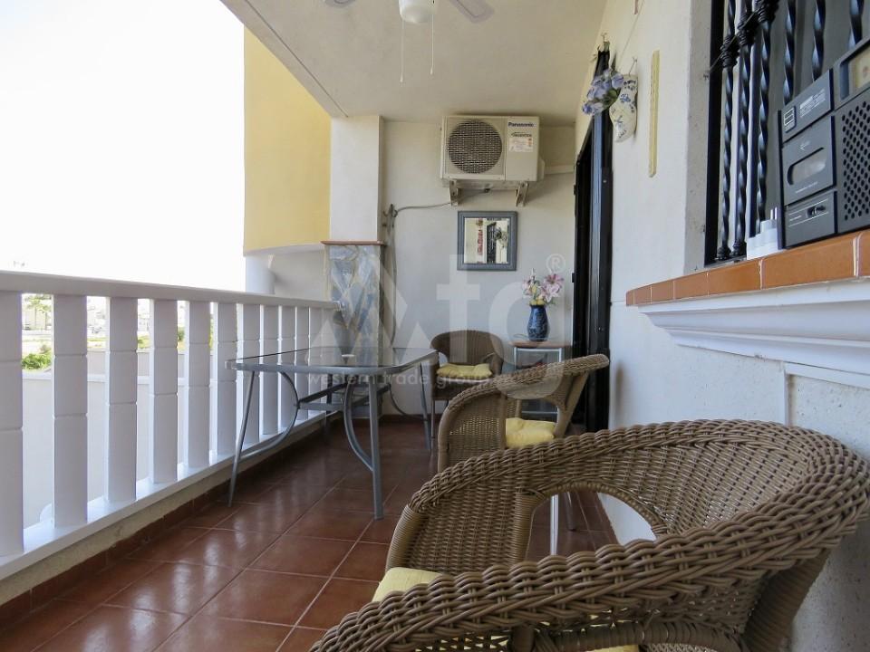 2 bedroom Apartment in Finestrat  - CAM114970 - 4