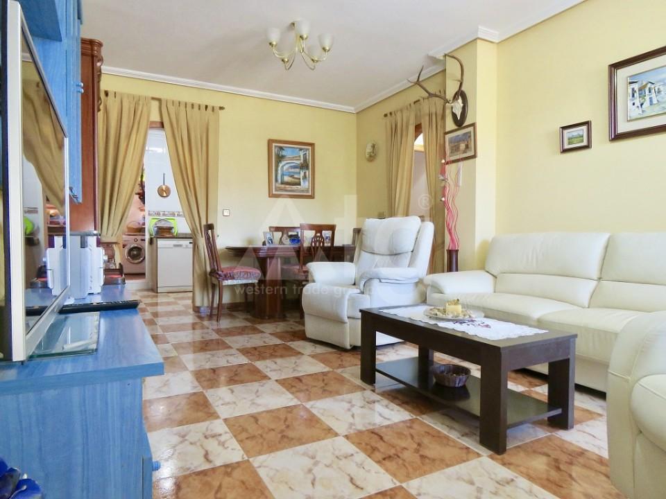 2 bedroom Apartment in Finestrat  - CAM114970 - 5