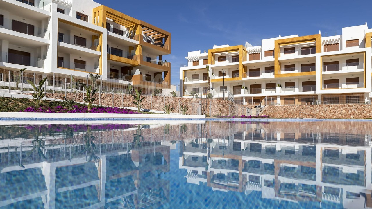 2 bedroom Apartment in Finestrat  - UBA116774 - 10