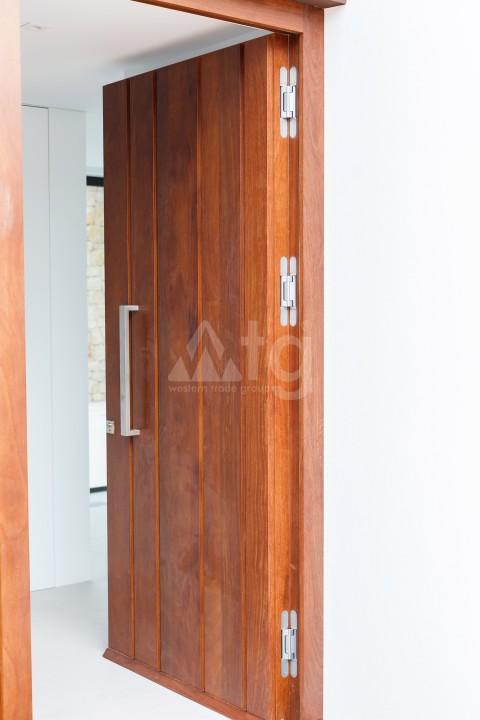 2 bedroom Apartment in Finestrat  - UBA116799 - 11