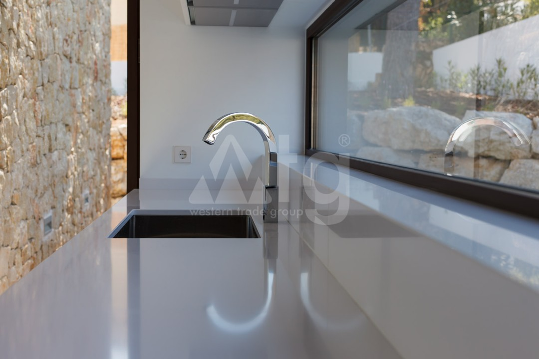 2 bedroom Apartment in Finestrat  - UBA116799 - 13