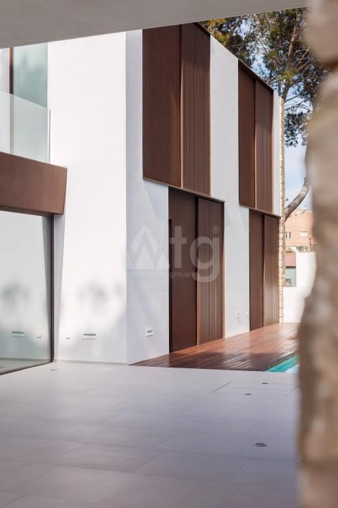 2 bedroom Apartment in Finestrat  - UBA116799 - 2
