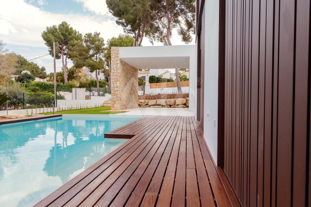 2 bedroom Apartment in Finestrat  - UBA116799 - 3