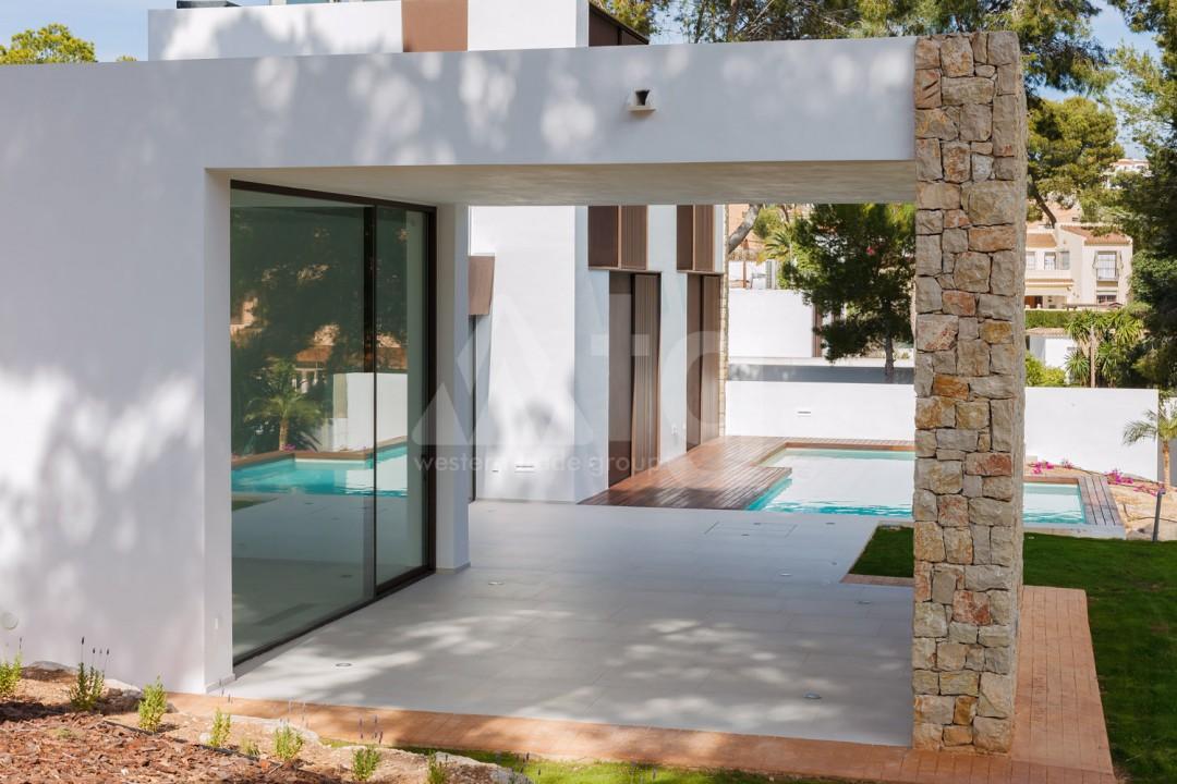 2 bedroom Apartment in Finestrat  - UBA116799 - 4