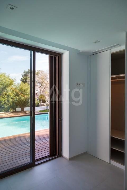 2 bedroom Apartment in Finestrat  - UBA116799 - 5