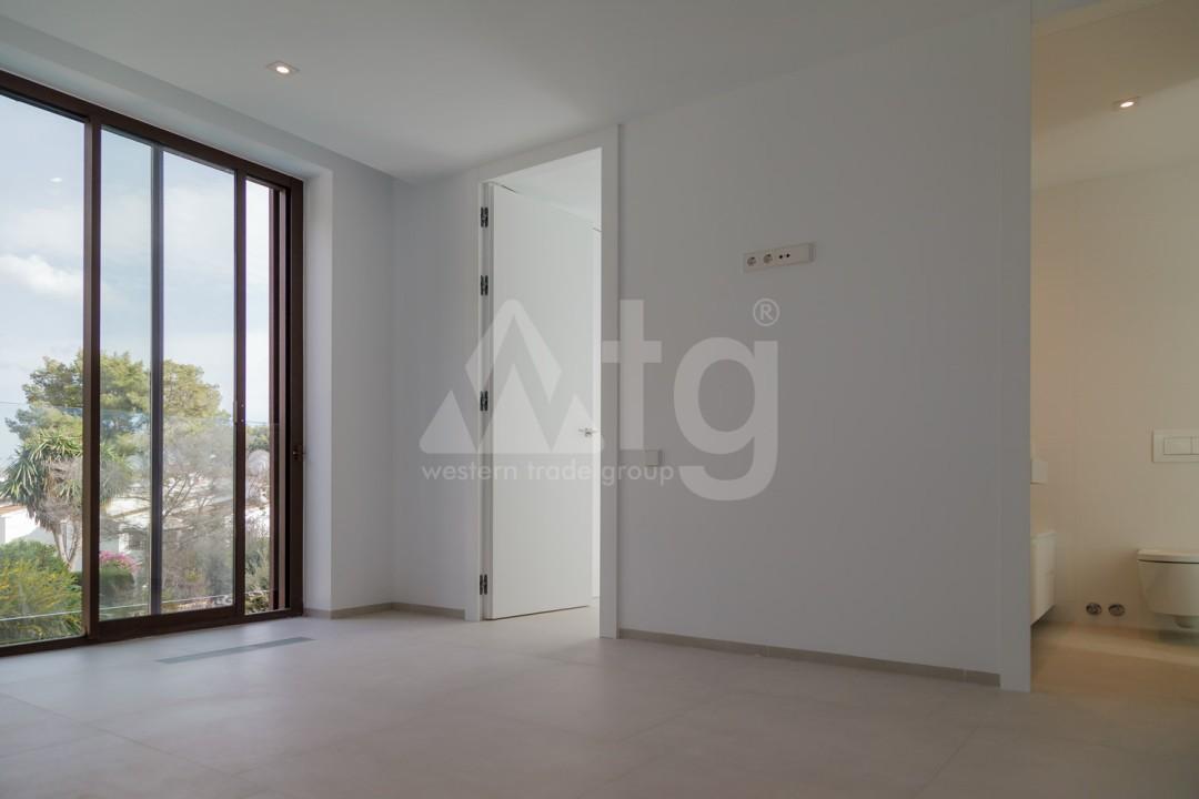2 bedroom Apartment in Finestrat  - UBA116799 - 6