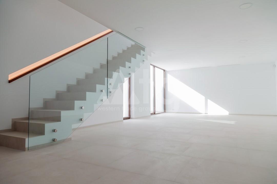 2 bedroom Apartment in Finestrat  - UBA116799 - 7