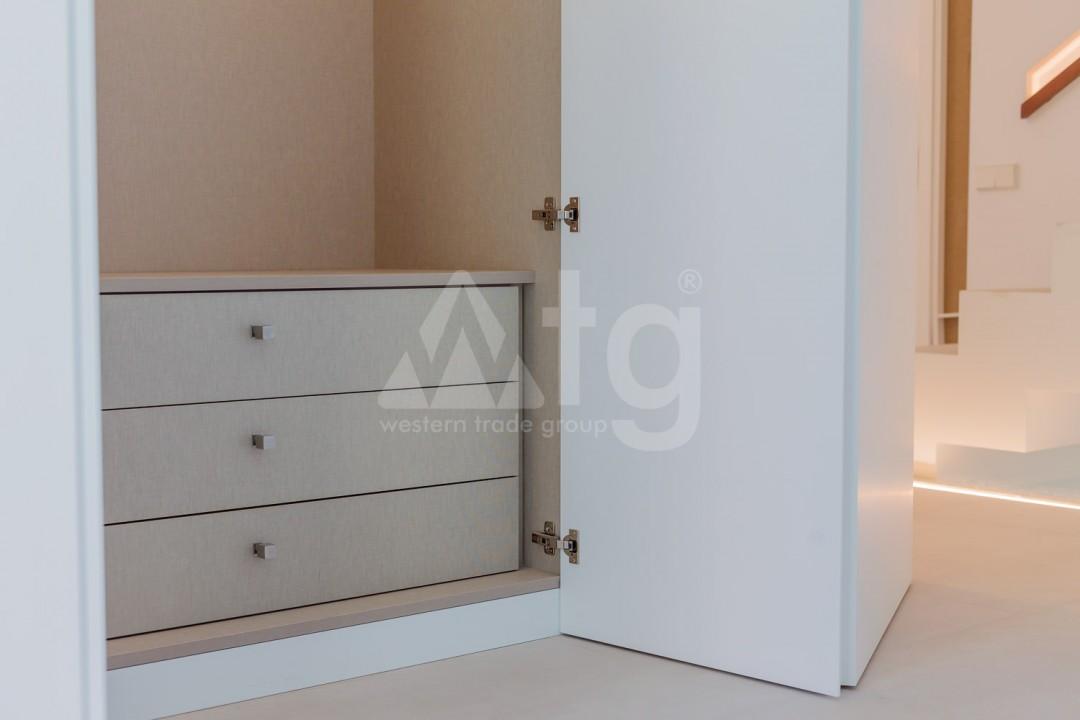 2 bedroom Apartment in Finestrat  - UBA116799 - 8