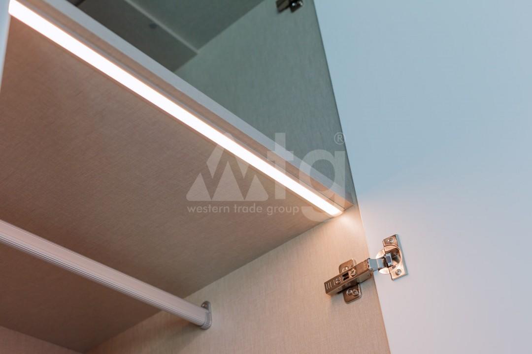 2 bedroom Apartment in Finestrat  - UBA116799 - 9