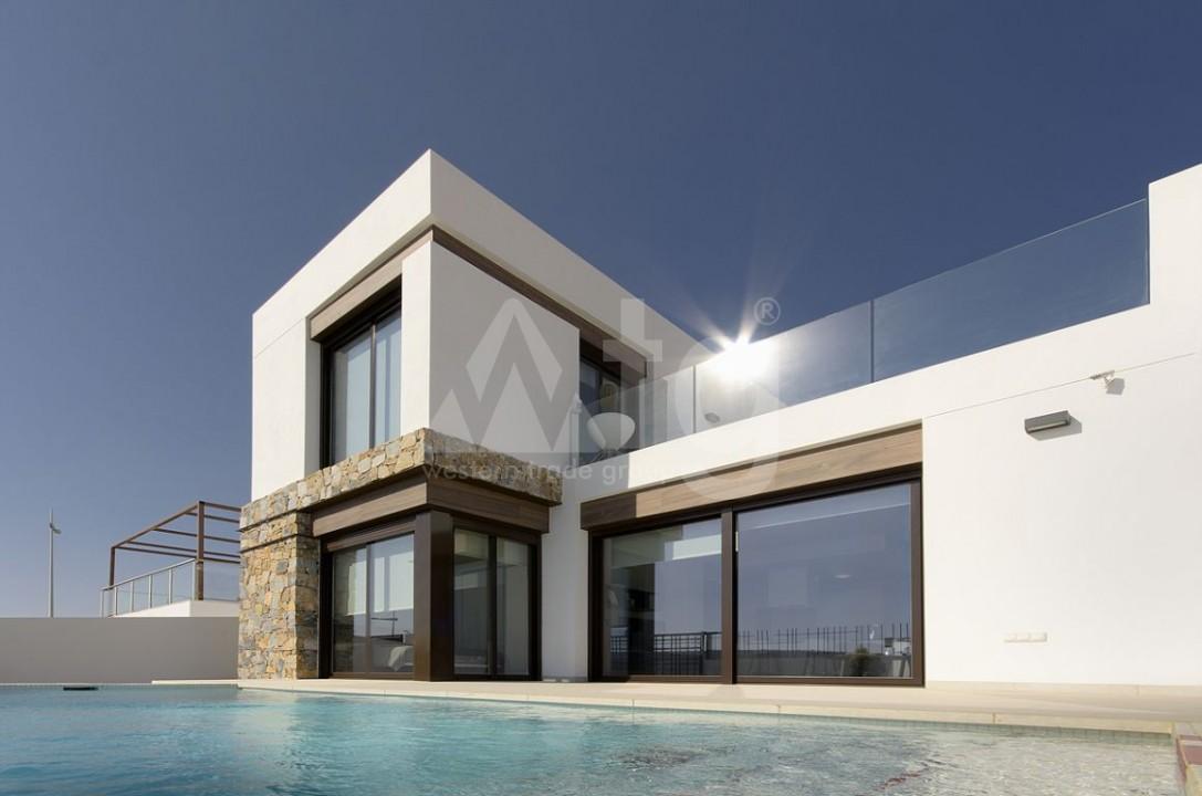 2 bedroom Apartment in Finestrat - CAM115010 - 1