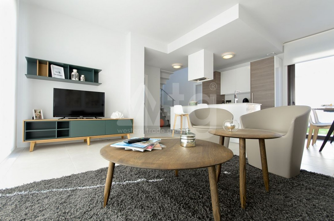 2 bedroom Apartment in Finestrat - CAM115010 - 4