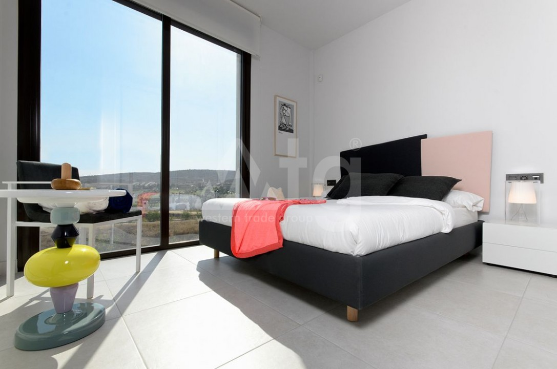 2 bedroom Apartment in Finestrat - CAM115010 - 9