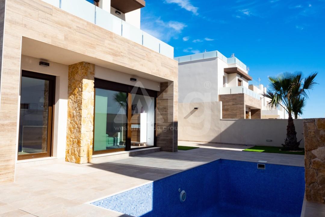 2 bedroom Apartment in Finestrat  - UBA116797 - 1