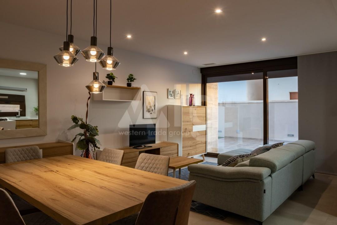 2 bedroom Apartment in Finestrat  - UBA116797 - 10