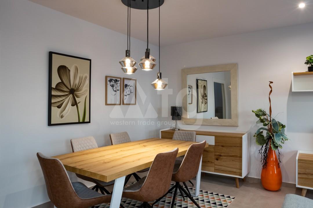 2 bedroom Apartment in Finestrat  - UBA116797 - 11