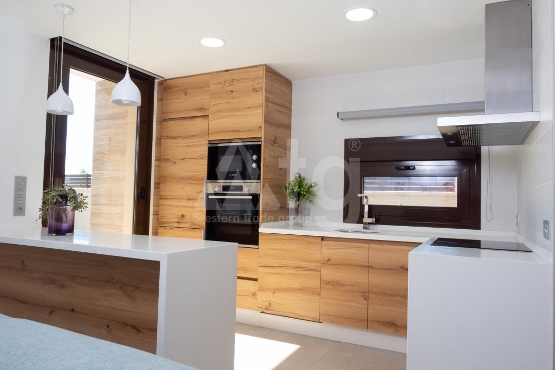 2 bedroom Apartment in Finestrat  - UBA116797 - 12