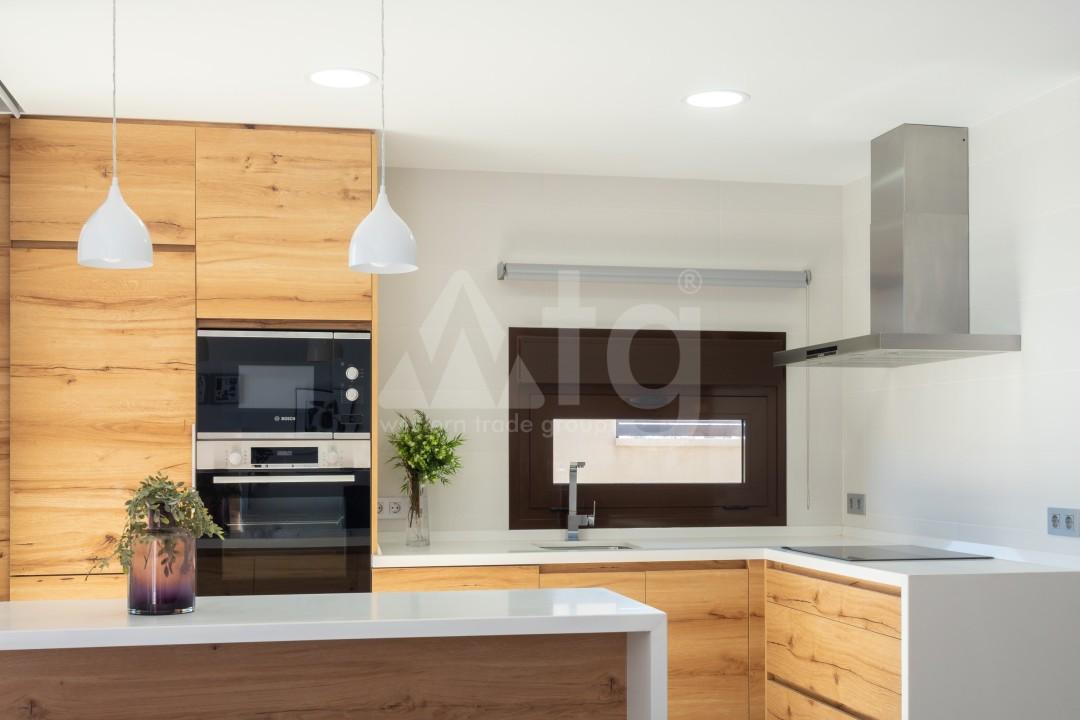 2 bedroom Apartment in Finestrat  - UBA116797 - 13