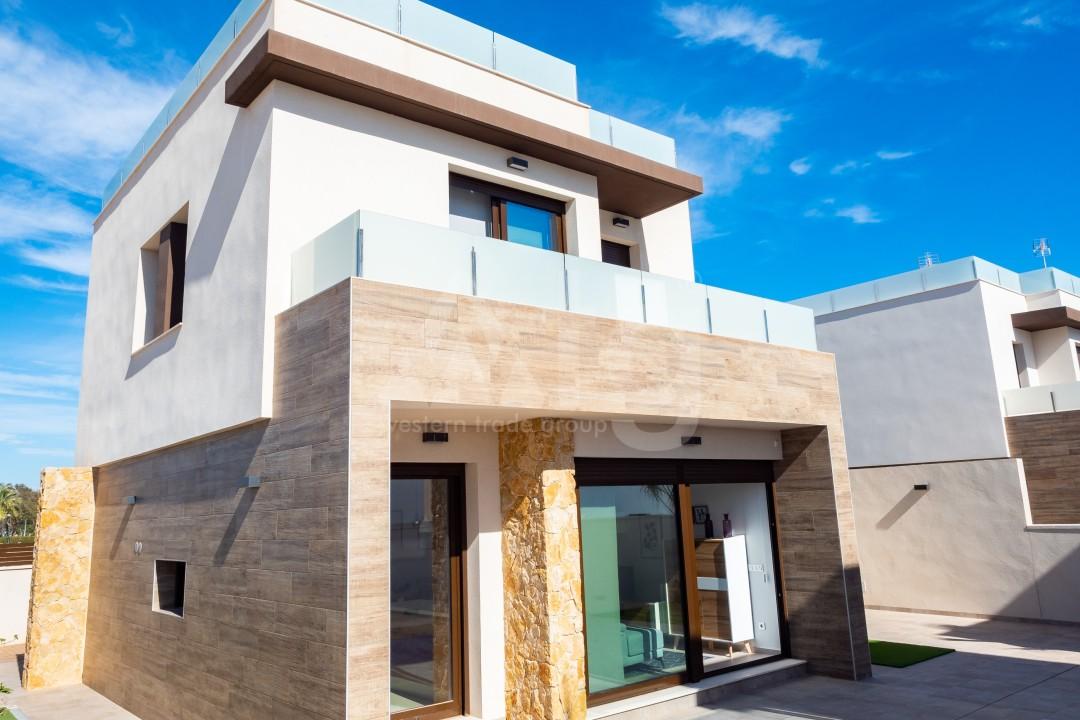 2 bedroom Apartment in Finestrat  - UBA116797 - 2