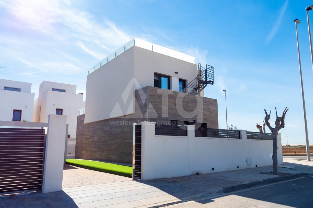 2 bedroom Apartment in Finestrat  - UBA116797 - 3