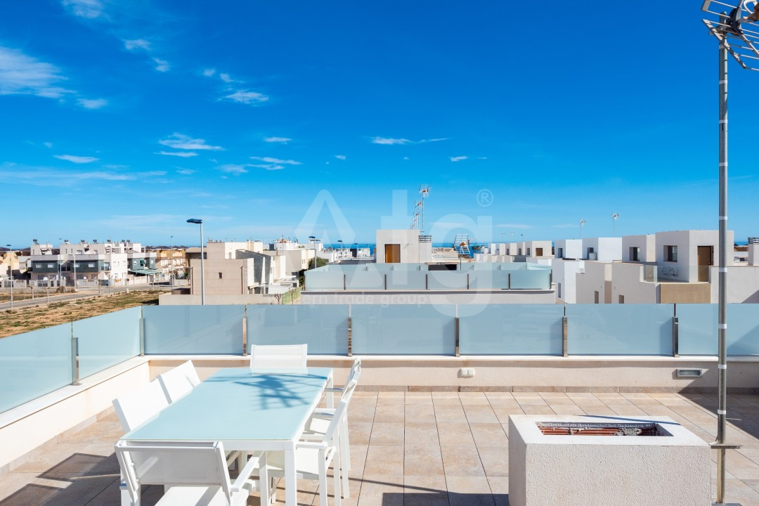 2 bedroom Apartment in Finestrat  - UBA116797 - 6