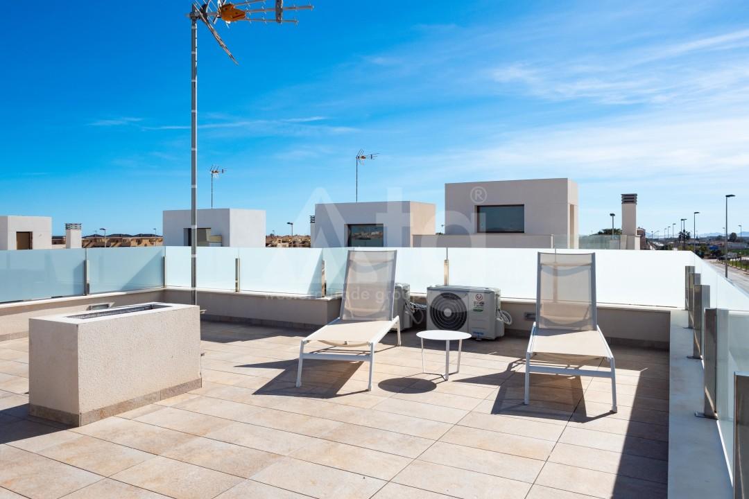 2 bedroom Apartment in Finestrat  - UBA116797 - 7