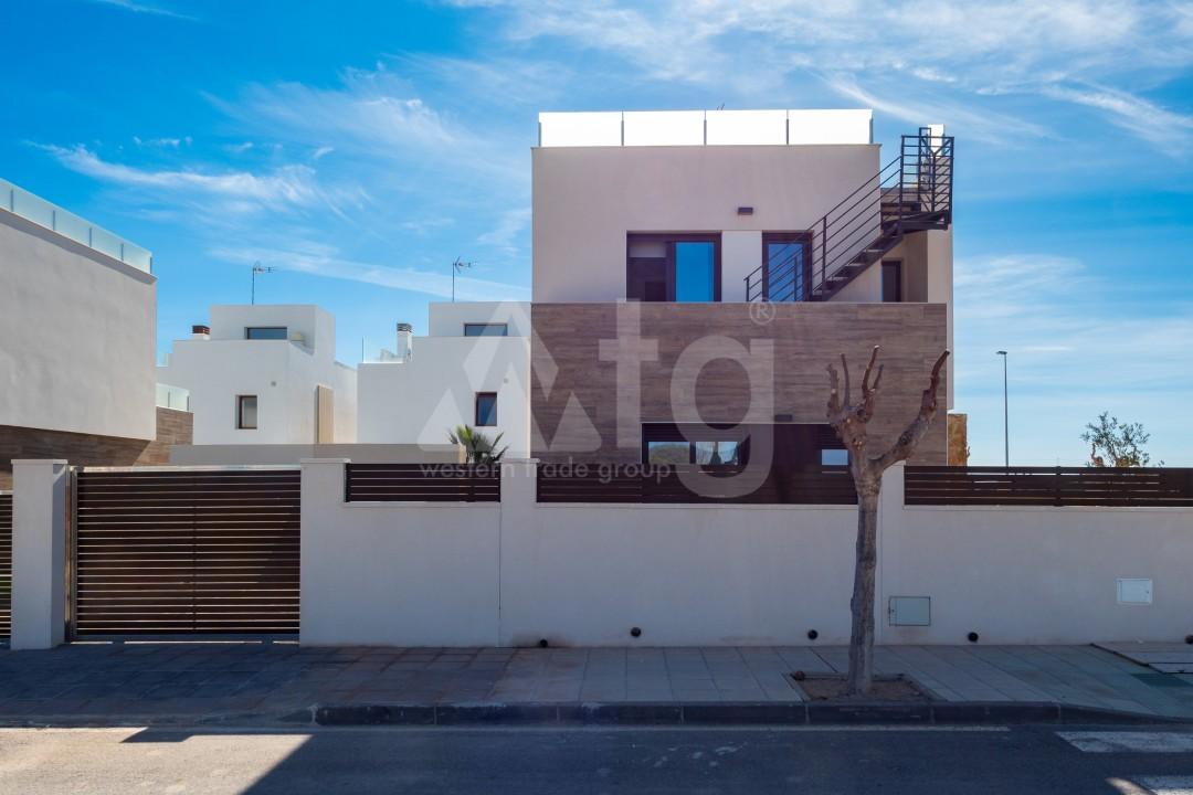 2 bedroom Apartment in Finestrat  - UBA116797 - 9