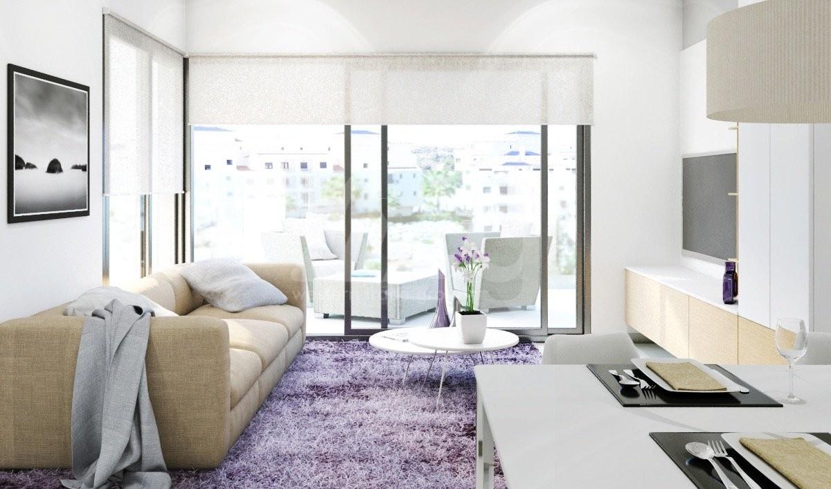 2 bedroom Apartment in Finestrat  - CAM115042 - 9