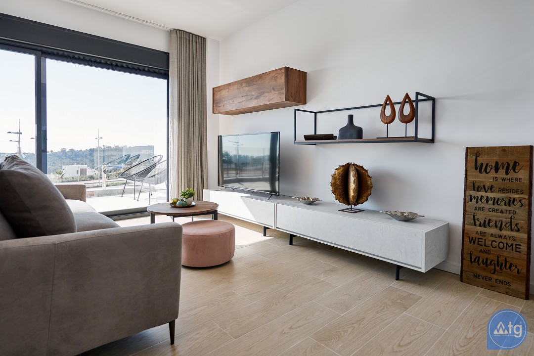 2 bedroom Apartment in Finestrat  - CAM115042 - 11