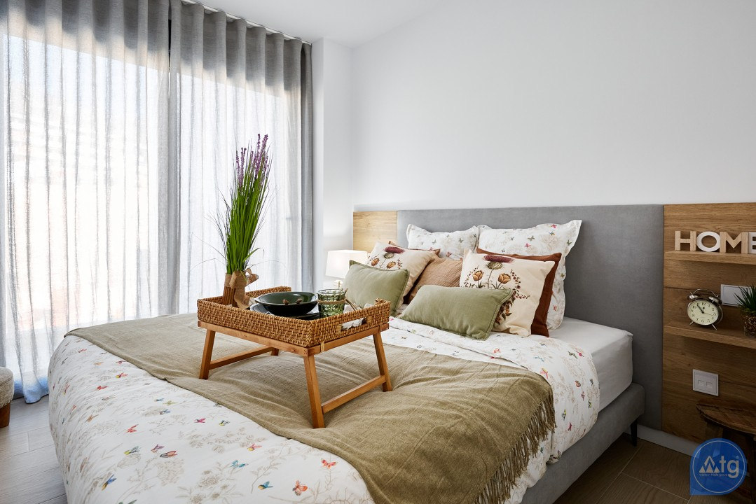 2 bedroom Apartment in Finestrat  - CAM115042 - 16