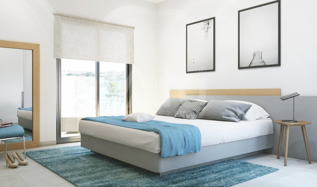 2 bedroom Apartment in Finestrat  - CAM115042 - 5