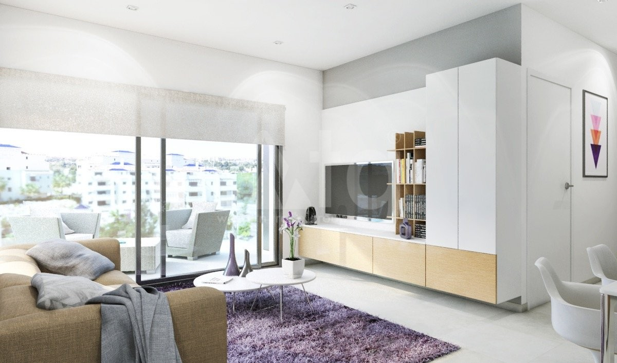 2 bedroom Apartment in Finestrat  - CAM115042 - 6