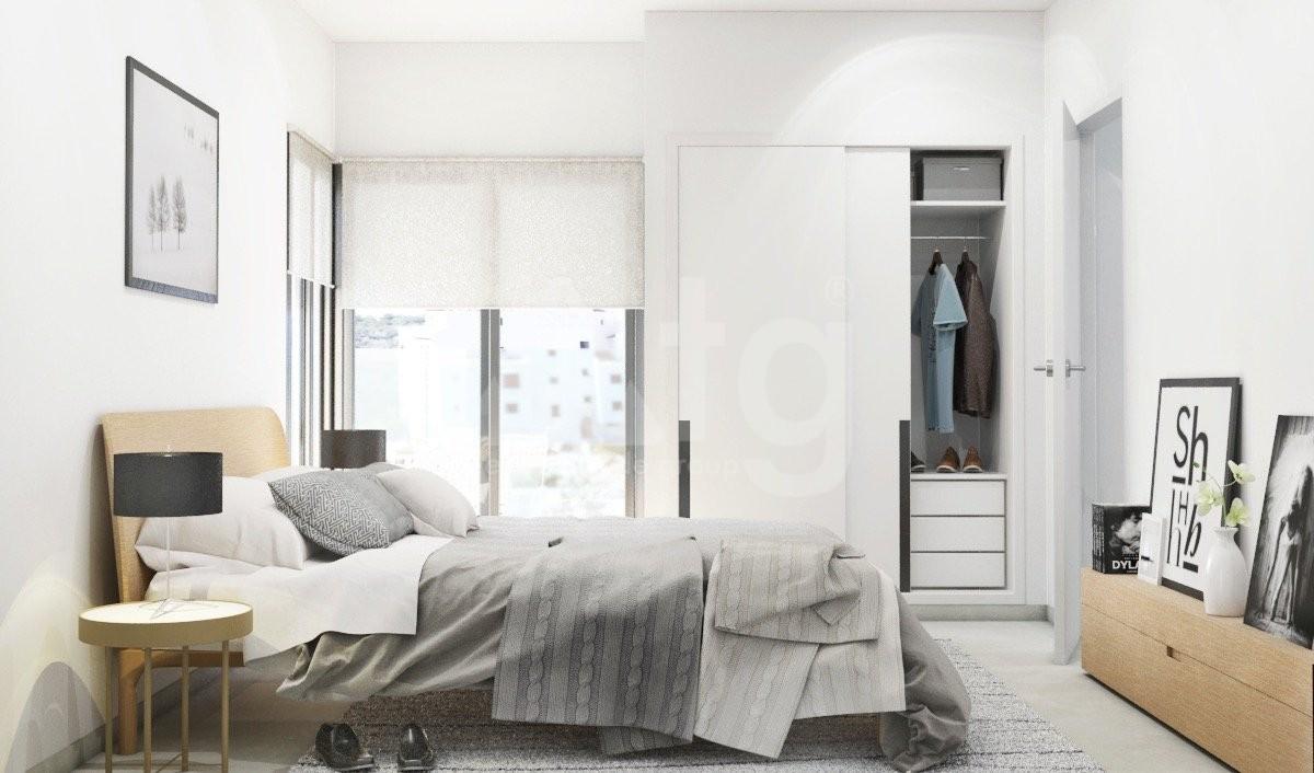 2 bedroom Apartment in Finestrat  - CAM115042 - 7