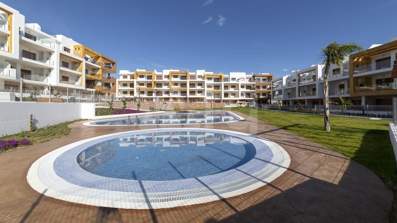 3 bedroom Apartment in Finestrat  - UBA116775 - 12