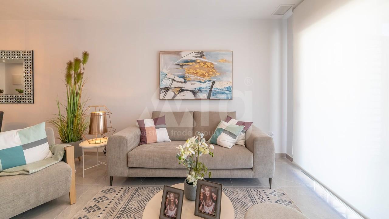 3 bedroom Apartment in Finestrat  - UBA116775 - 3