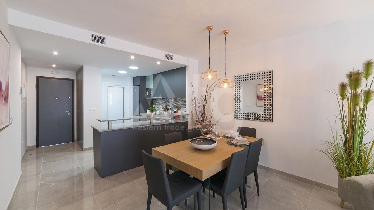 3 bedroom Apartment in Finestrat  - UBA116775 - 5
