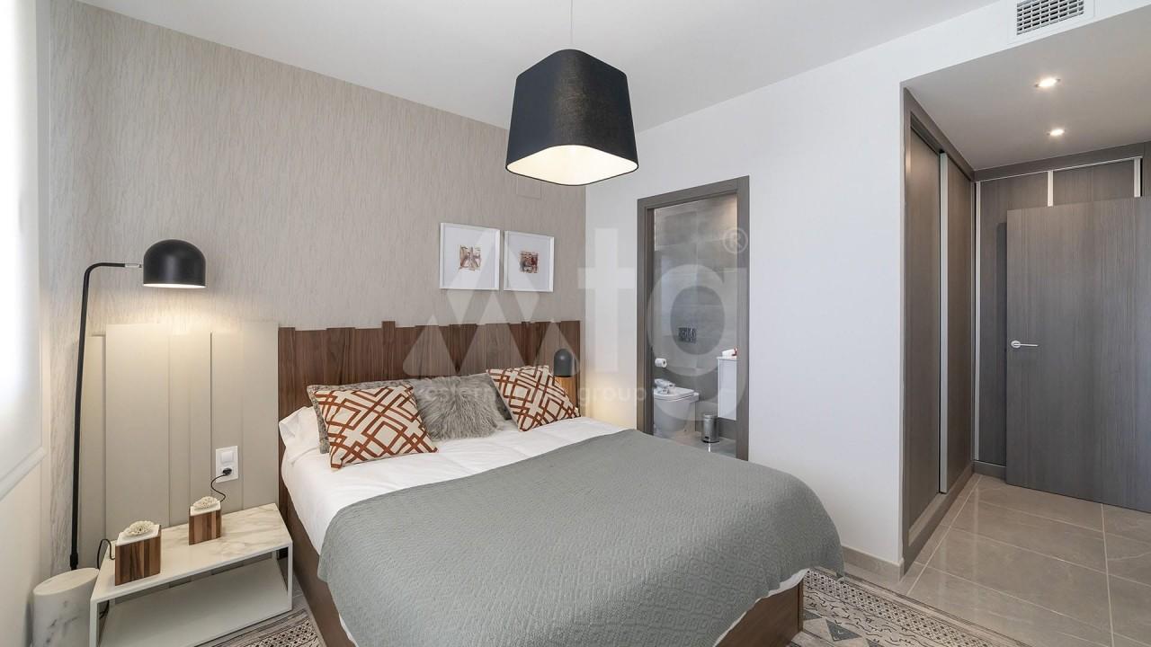 3 bedroom Apartment in Finestrat  - UBA116775 - 6