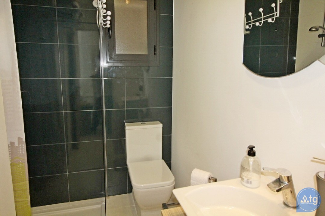 2 bedroom Apartment in Finestrat - CAM114956 - 10