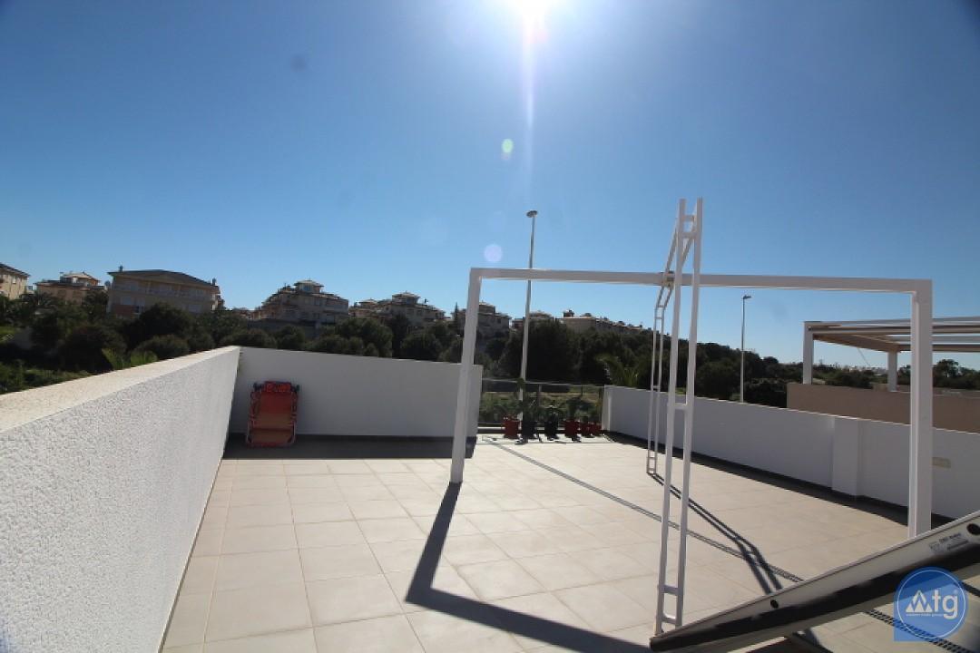 2 bedroom Apartment in Finestrat - CAM114956 - 12