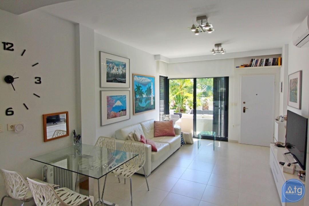 2 bedroom Apartment in Finestrat - CAM114956 - 4