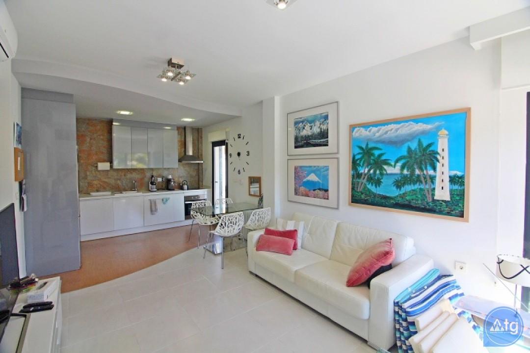 2 bedroom Apartment in Finestrat - CAM114956 - 5