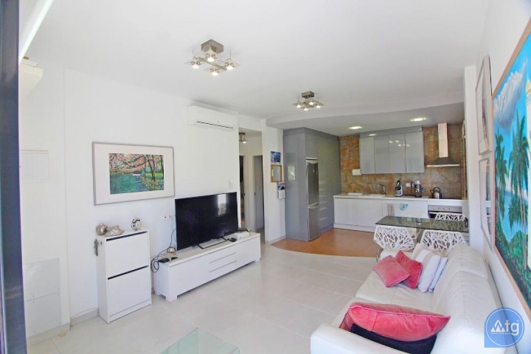 2 bedroom Apartment in Finestrat - CAM114956 - 6