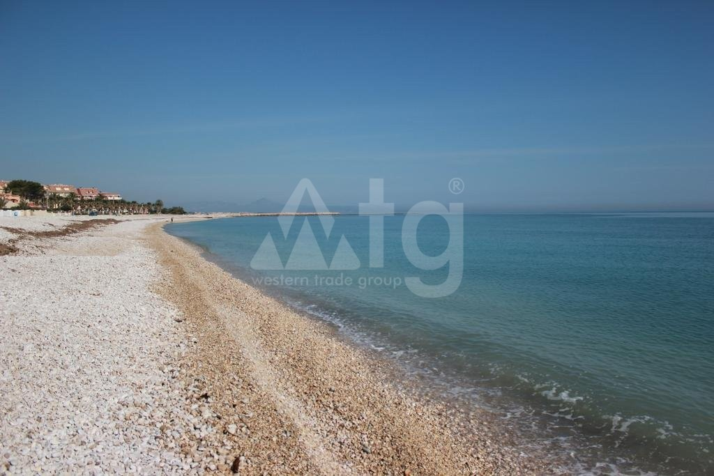 2 bedroom Apartment in Gran Alacant  - AS116010 - 2