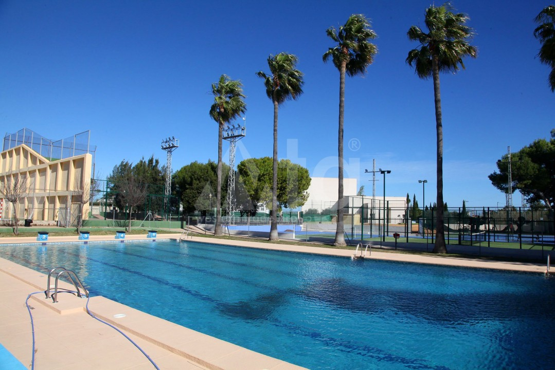 2 bedroom Apartment in Gran Alacant  - AS116010 - 6