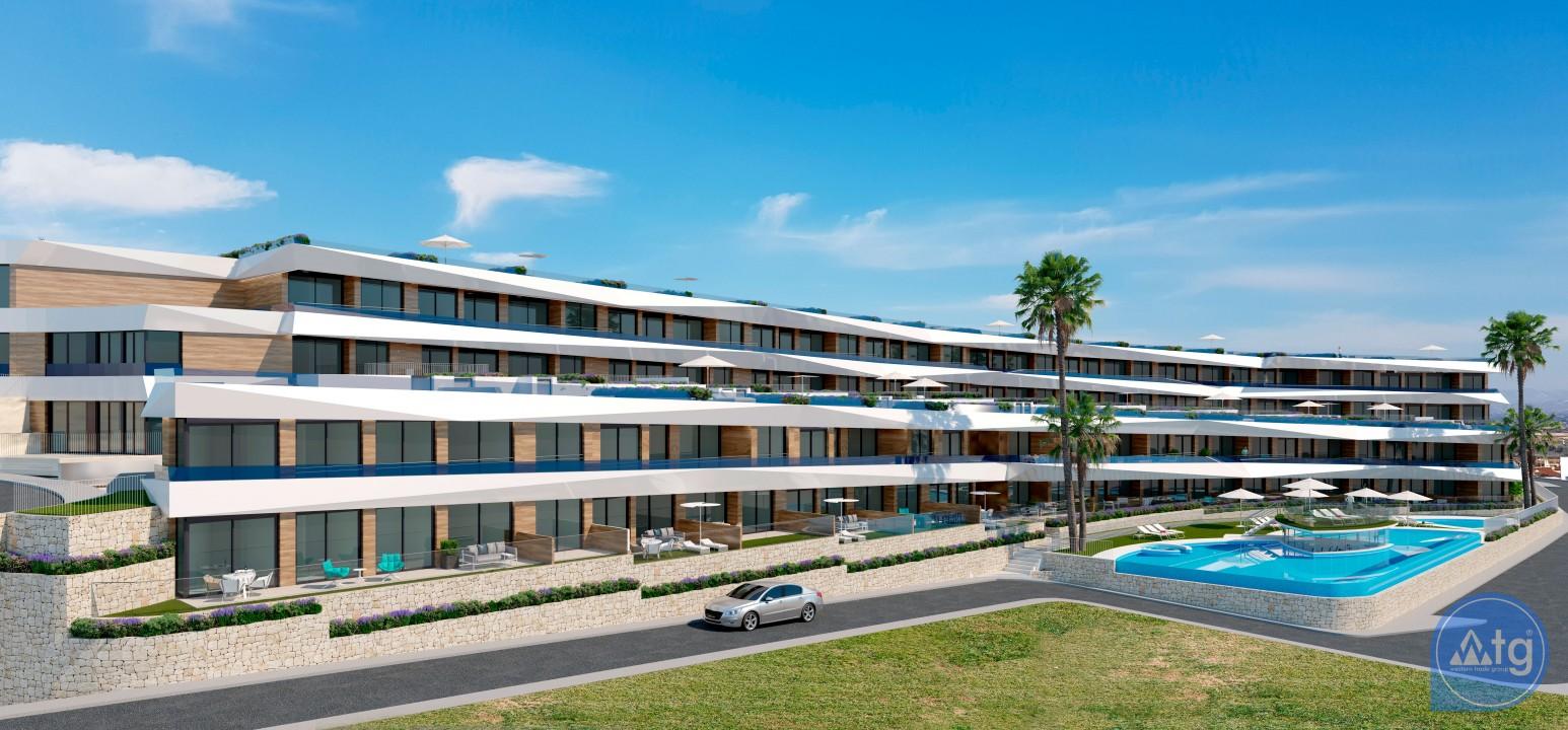 2 bedroom Apartment in Gran Alacant  - NR117325 - 12