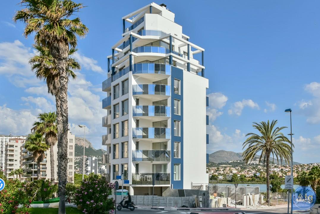 2 bedroom Apartment in Guardamar del Segura - AT7934 - 2